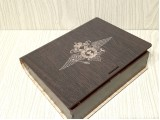 Коробка 14, Книжка широкая