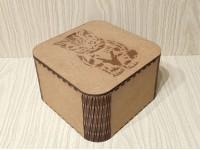 коробка 15 шкатулка