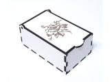 Коробка 18.2, роза