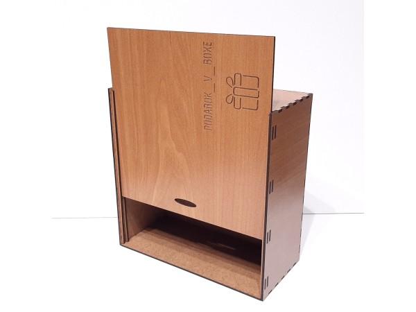 Коробка 103, пенал