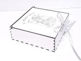 Коробка 138