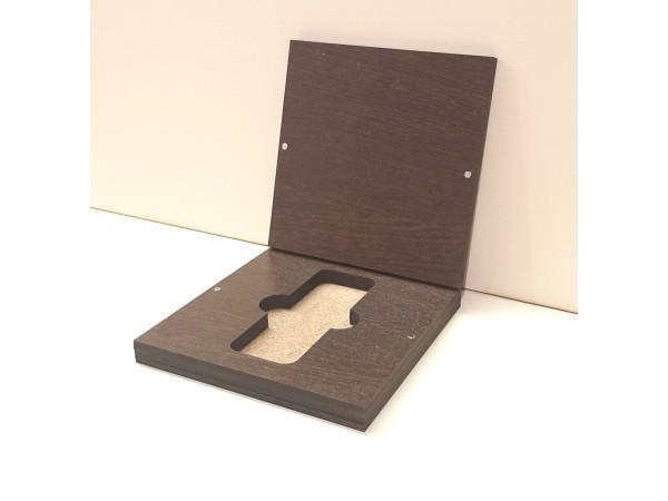 Коробка 139 для флешки квадрат