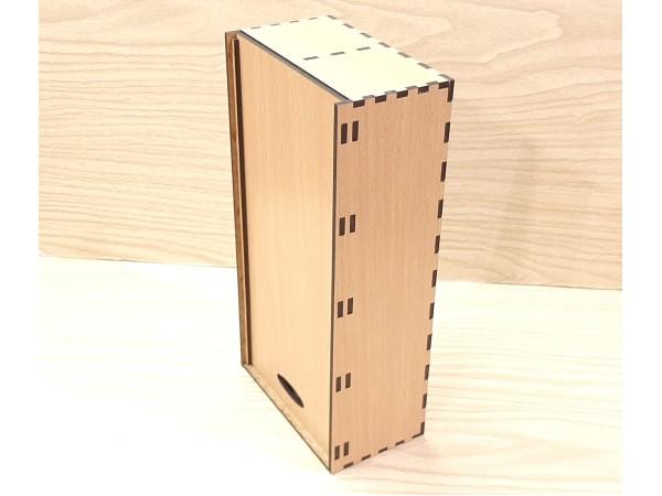 Коробка 161, пенал с перегородкой