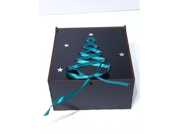 коробка 174,2, елка шнурок малая
