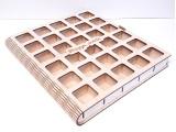 Коробка 182, Книга для пряников
