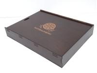 Коробка 198, формат А4, пенал