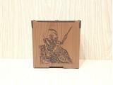 Коробка 22 военная тема