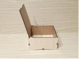 Коробка 9 для ремня