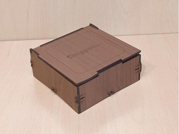 Коробка 27, матрешка 3