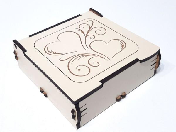 Коробка 28, матрешка 4