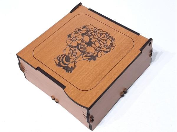 Коробка 27.2, пчёлка