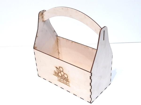 Коробка 248, Корзинка