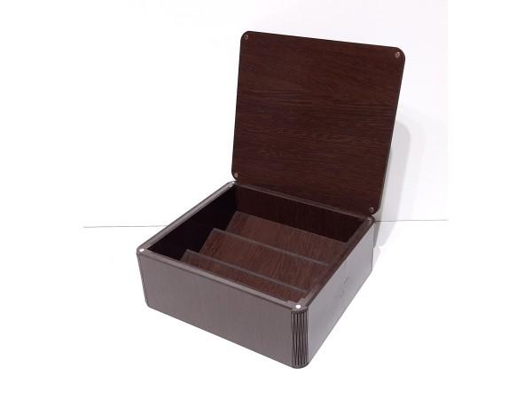 Коробка 317, люкс