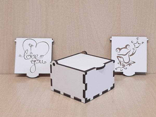 Коробка 30 маленькая