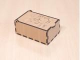 Коробка 33, винипух