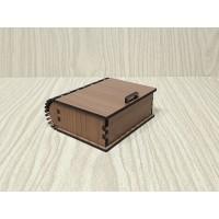 Коробка 35 книжка маленькая