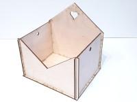 Коробка 300, Конверт