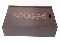 Коробка 320,1 пенал