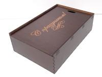Коробка 320 пенал