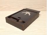 Коробка 60.7, пенал, для игры или другое.
