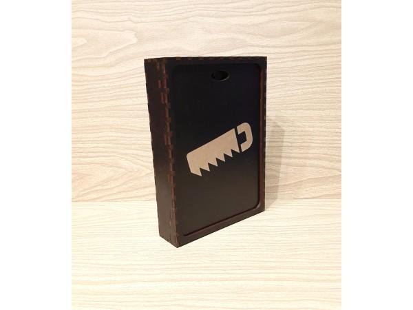 Коробка 60.10, пенал, для игры или другое.