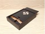 Коробка 60.9, пенал, для игры или другое.