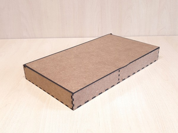 Коробка 69, версия 3
