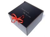 Коробка 71,5,6, черная большая