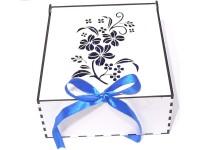 Коробка 71,82, Цветы