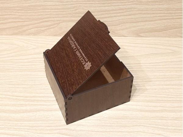 Коробка 86