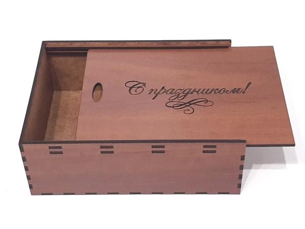 Коробка 91,2 пенал