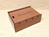 Коробка 91 пенал