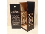 Коробка 93 под бутылку виски