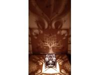 Лампа 101 Дерево